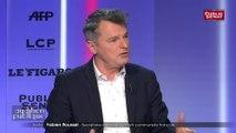 Fabien Roussel tend (encore) la main à Benoit Hamon pour les élections européennes