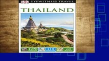 Library  DK Eyewitness Travel Guide Thailand - Dk Travel
