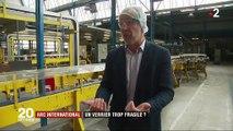 Pas-de-Calais : une usine encore sauvée par l'État ?