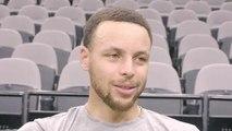 Warriors Talk: Stephen Curry - 3/18/19