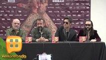 Fobia termina conciertos en la CDMX con el Vive Latino y revelan por qué se desintegraron hace años.