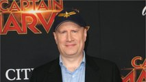 "Kevin Feige On MCU Characters: ""Nobody Is Unkillable"""