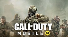 Call of Duty : Mobile - Trailer d'annonce