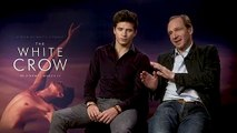 The White Crow - Exclusive Interview With Ralph Fiennes, Oleg Ivenko & David Hare