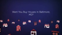 Rehab The House - We Buy Houses in Baltimore, MD