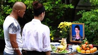 Phim hinh su Viet Nam Toi Ac Khong Dung Thu Tap 28