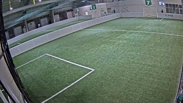 03/19/2019 00:00:01 - Sofive Soccer Centers Rockville - Camp Nou
