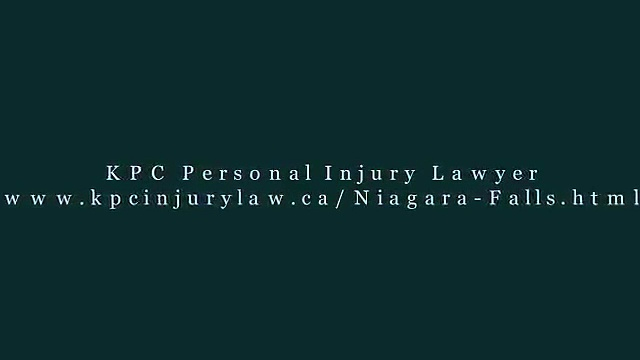 Personal Injury Lawyer Niagara Falls ON – KPC Personal Injury Lawyer (800) 234-6145
