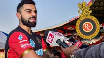 IPL 2019 : Virat Kohli Reveals Why Royal Challengers Bangalore Could Never Lift The Trophy