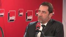 """Christophe Castaner, ministre de l'Intérieur : """"La doctrine de maintien de l'ordre sera en évolution permanente"""""""