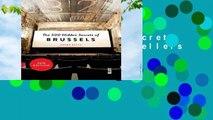 The 500 Hidden Secrets of Brussels  Best Sellers Rank : #4