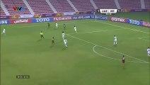 Tuyệt phẩm của Tuấn Anh vào lưới U23 UAE (VCK U23 châu Á 2016)