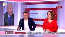 Best Of Territoires d'Infos - Invité politique : Brice Hortefeux (19/03/20)