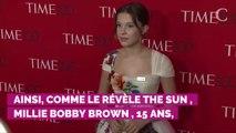 Millie Bobby Brown en couple avec Romeo Beckham : Victoria Beckham a dit oui