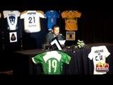 Jaime Lozano dice adiós al futbol