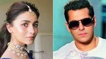 Inshallah Upcoming Movie; Salman Khan, Alia Bhatt; Salman-Bhansali Film; सलमान खान, संजय लीला भंसाली