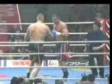 Semmy Schilt Vs. Peter Aerts