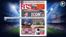 Revista de prensa 19-03-2019