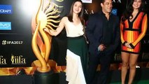 Salman Khan_ Katrina Kaif and Alia Bhatt Attend IIFA  2017 Conference