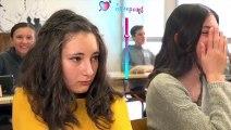"""Prix académique """"Non au harcèlement"""" 2019 - Vidéo du Collège les Hauts de Plaine de Laragne Montéglin"""