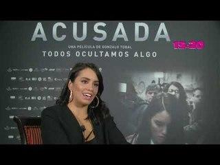 Entrevista con LALI ESPOSITO