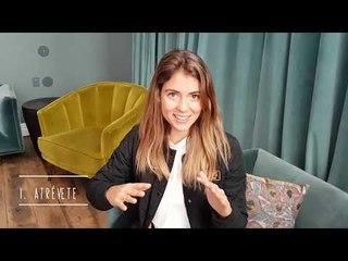 ♀️ 3 consejos para surfear de Ana Laura González