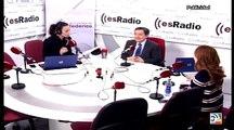 Federico a las 7: Se acaba el plazo para que Cataluña retire los lazos amarillos