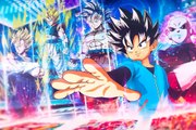 Super Dragon Ball Heroes World Mission - Nuevo gameplay