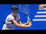 Maria Sharapova se retira del Abierto Mexicano de Tenis