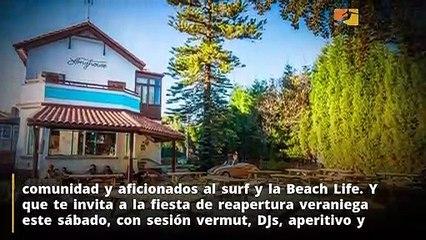 Longhouse Salinas: La Casa del Surf está en Asturias