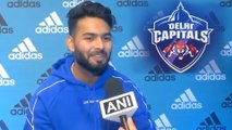 IPL 2019 : Rishabh Pant Aiming To Secure World Cup Berth With A Good Show In IPL | Oneindia Telugu