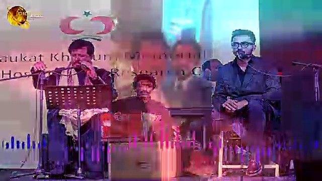 Chan Kithan Guzari Hai - Audio-Visual - Superhit - Attaullah Khan Esakhelvi - YouTube