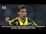 Dioses del Futbol: Pavel Nedved by KICK