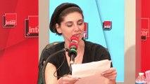 Chaque semaine dans les journaux une question sur les Musulmans - La drôle d'humeur de Marina Rollman