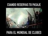 Pachuca Campeón Liga de Campeones de la Concacaf desde la tribuna