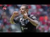 FIFA, Gonzalez, Roland Garros, Jaguares, Liga Mx,Cardona, Pachuca, confederaciones
