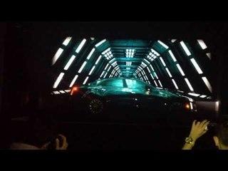 Presentación Cadillac CTS 2014 en México