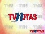 Rebecca Jones confirma a TVNotas