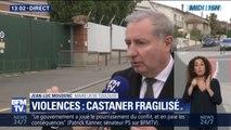 """Jean-Luc Moudenc, maire de Toulouse sur les mesures anti-violences: """"Le périmètre d'interdiction des manifestations pourrait évoluer"""""""