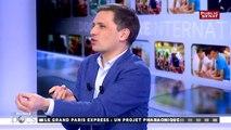 Bernard Cathelain de la Société du Grand Paris : « La concurrence ne se fera pas entre Narbonne et Londres, elle se fera entre Paris et Londres. »