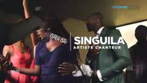 UNIVERSAL MUSIC AFRICA OPEN DAYS - SINGUILA