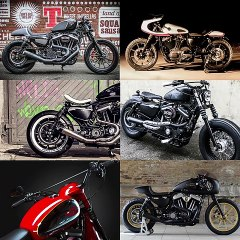 US Is In The Mix For 2019 Harley-Davidson Battle Of The Kings Competition
