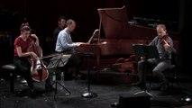 Joseph Haydn : Trio avec clavier n° 37 en ré mineur