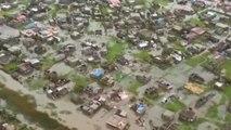 In Mozambico si temono 1.000 morti per il ciclone Idai