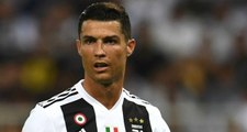 Cristiano Ronaldo, Saç Ekim Merkezi Açtı