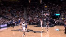 Top 3 plays - Nowitzki makes history and Curry's longest shot of season