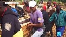 Des centaines de morts redoutés en Afrique australe après le cyclone Idai