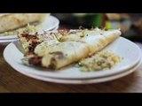 Burritos 'Tercos' en el Gourmet Callejero de ¡Pásala!
