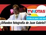 ¡Esta es la evidencia de que Juan Gabriel estaría vivo!