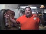 Tacos Cesar Palace en el Gourmet Callejero de ¡Pásala!